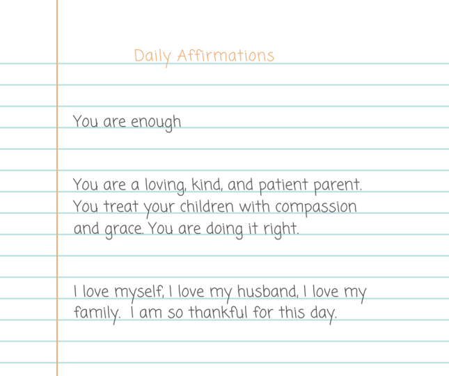 daily-affirmations